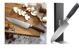 Küchenmesser Vergleich