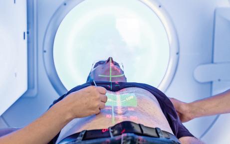 """Häupl: """"Strahlentherapie wird massiv ausgebaut"""""""