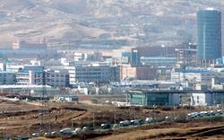 Arbeiter aus Industriekomplex Kaesong abgezogen