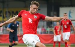 ÖFB-Youngster Kalajdzic fällt 8 Monate aus