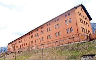 Asyl-Quartier an Grenze zu Kärnten beschlossen