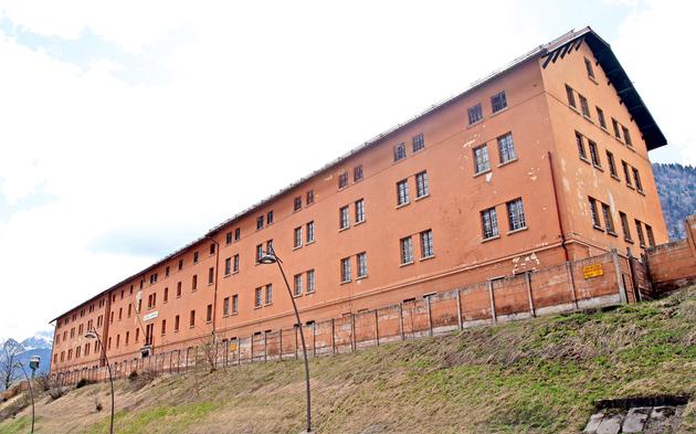 Kaserne Tarvis