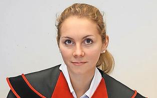 Swap-Prozess: Richter wird gewechselt
