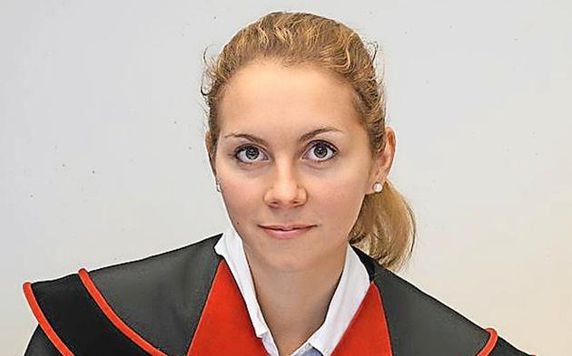 Katharina Lienbacher