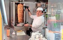 """""""Kebab Ali"""" muss jetzt fix gehen"""