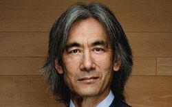 Dirigent Kent Nagano beehrt Konzerthaus