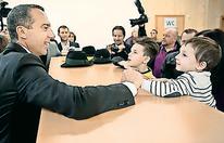 SPÖ will Pleiten, Pech und Pannen trotzen