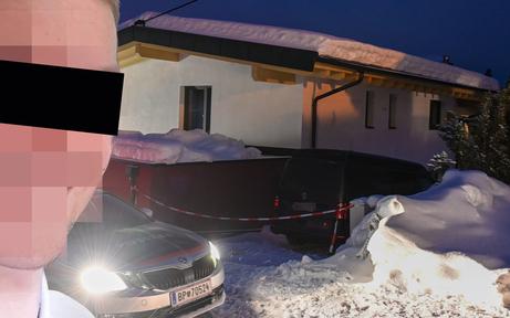 Kinder-Morde in Tirol: ''Engelamt'' für getötete Mädchen