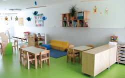 Kindergärten: Bank-Kredit soll Aus verhindern