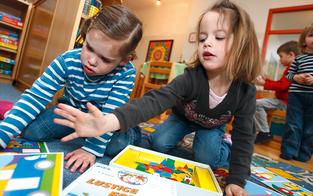 Startschuss für den Bildungskompass