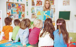 Kindergärten: Wien hat wenigste Ferien-Sperren