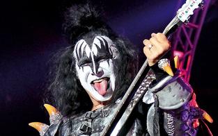 Kiss & Metallica rocken Wien