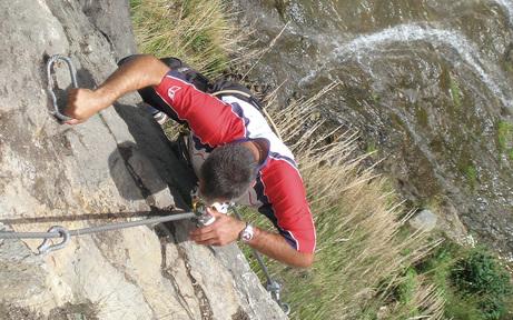 Studie: Tiroler leben gefährlich