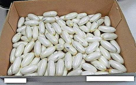 Weiterer Kokainhändler verhaftet