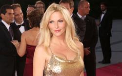 Sonya Kraus will Tatort-Kommissarin werden
