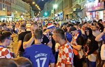 Ottakringer Straße: Zittern vor neuen Kroaten-Krawallen