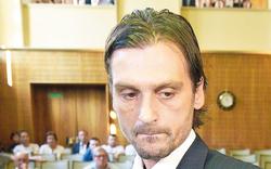 Ex-Teamstürmer Sanel Kuljic erneut verhaftet