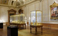 Kunstkammer feiert Wiedereröffnung