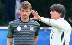 Löw will Müller für die EURO zurückholen