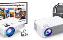 LED-Beamer Tests & Vergleich