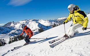 NÖ-Skigebiete jubeln über neue Rekorde