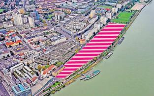 Linz sucht nach Lösung: 120 Vorschläge