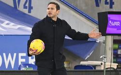 Chelsea-Coach Lampard vor dem Aus?