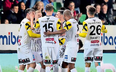 Alles neu beim LASK in der Bundesliga