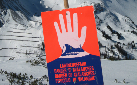 Lawine in Osttirol tötet Salzburgerin