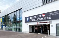 Lidl eröffnete erste Filiale für Autofahrer