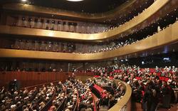 Linzer Musiktheater feiert drei Tage lang