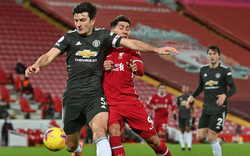 ManUnited verteidigt Spitze gegen Liverpool