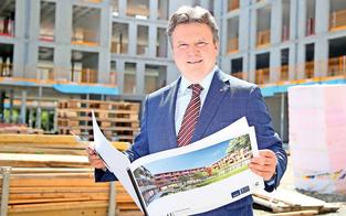 Wien: Billig wohnen, aber mit Ablaufdatum