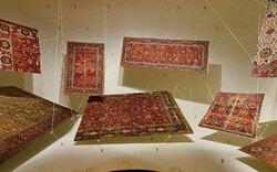 Das MAK bringt Teppiche zum Fliegen