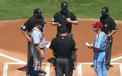 MLB versinkt im Corona-Chaos