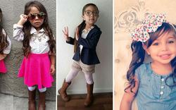 Mini-Fashionista oder Mamas Modepuppe?
