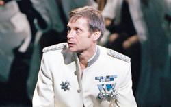 "Verdis ""Rigoletto"" in der Staatsoper"