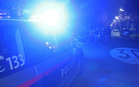 Mann mit Waffe sorgte in Graz für Polizeieinsatz