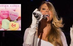 Valentinstag: Mariah Carey überrascht Fans