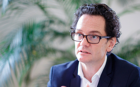 Markus Reiter übernimmt in Neubau