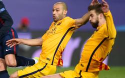 Barcelona verlängert mit Defensiv-Stütze