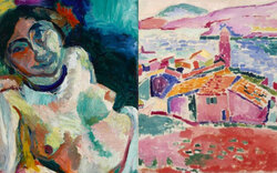 """Matisse"" -Ausstellung war voller Erfolg"