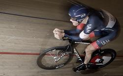 Schlüsselbeinbruch: Giro-Aus für Brändle