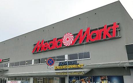 MediaMarkt feiert heute Mega-Eröffnung