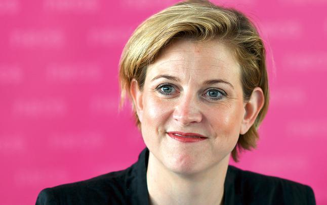 Meinl-Reisinger will Wiens erste pinke Bürgermeisterin werden