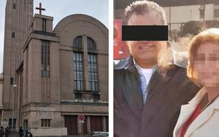 Mord in Wiener Pfarrheim: Frau mit Gemüsemesser erstochen