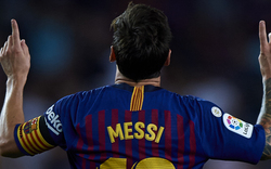 Messi erzielt Rekord-Tor bei Barcelona-Sieg
