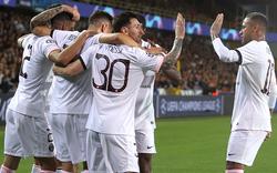Messi & Co. zittern sich zum Remis