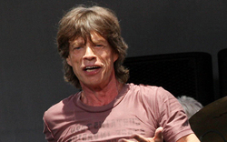 Mick Jagger ist jetzt Urgroßvater