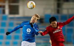 0:1 - Rapid patzt gegen Molde